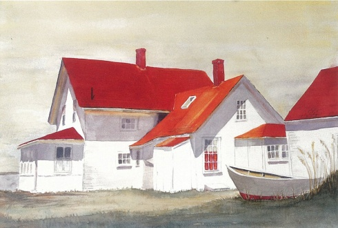 red-roofs